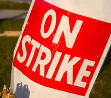 Strike Support