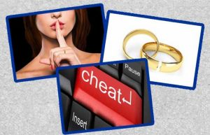 The Two-Step Process of Infidelity DNA Testing