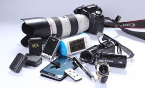 Tools Our Atlanta Private Investigators Use To Seek Answers